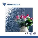 vetro modellato blu Bronze verde di 3-8mm per la finestra o il portello della mobilia
