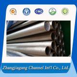 Hot Sale ASTM B337 Gr2 en tube de condensateur en titane soudé