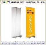 Excellent Roll up stand luxueux de l'aluminium
