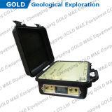 高精度なデジタル工学地震計、屈折の反射の地震器械
