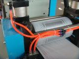 Servilleta de papel plegable automática llena de alta velocidad de Embossing& que hace la máquina