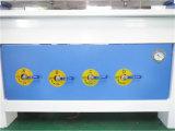 Duas cabeças de mobiliário em madeira China Router CNC de madeira
