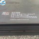 Piatto resistente all'uso laminato a caldo 450/500 dell'abrasione di Hardoxs 500 del piatto d'acciaio di resistenza all'usura
