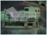 Pie de hierro fundido de la serie S Monta la caja de velocidades Worm