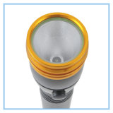Cabeça de Ouro&Pac elevado de longo alcance de focagem venda quente lanterna