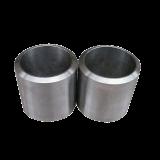 Высокое качество 304 316L фитинги трубы из нержавеющей стали