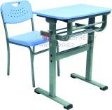 [إفربرتّي] شعبيّة [سكهوول فورنيتثر] وحيدة بلاستيكيّة مكتب & كرسي تثبيت لأنّ طالب