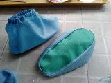 Cleanroom-rutschfester Schuh-Deckel mit weich Sohle
