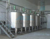 600L de Tank van de Opslag van het Water van het roestvrij staal (ace-CG-A0)