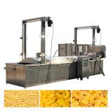 Automatische Edelstahl-Erdnuss-Krapfen-Kartoffelchips, die Maschinen-Preis braten