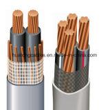 Концентрический кабель проводника AA8000 UL Listed