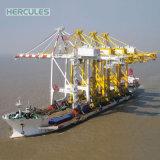 палубный судовой кран 5~30t Hydrculic морской для сбывания