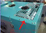 60kVA 60Hzの三相単一フェーズのディーゼル発電機セット