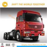 Teste del rimorchio di trattore di /6X4 del camion dell'Iveco Hongyan Genlyon
