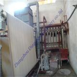 DC-1575mm la máquina de fabricación de papel higiénico con 3tpd
