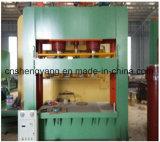 1220X2440mm 목제 베니어 찬 압박 기계 또는 자동적인 유압은 합판 플랜트를 위한 기계를 Pre-Press
