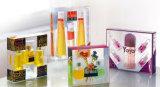 Scatola di plastica su ordinazione della radura PVC/Pet/PP per l'imballaggio cosmetico