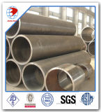 ASTM A213 T91 Alloy Steel Pipe für Boiler und Heat Exchanger