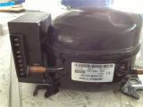 R134A de zonneCompressor 12V/24V van de Diepvriezer van de Koelkast van de Ijskast van de Auto gelijkstroom