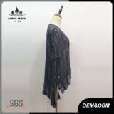 Maglione speciale del Neckline di Acqua-Goccia di disegno delle donne
