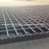 Grata d'acciaio di alta qualità dalla Cina (kdl-137)