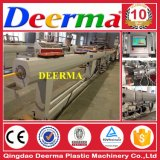 Linea di produzione del tubo dell'approvvigionamento di gas dell'HDPE