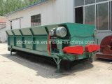 Libro macchina di legno Debarker di grande capienza utilizzando in Spagna