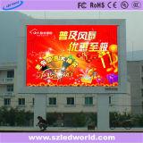Vorstand (P6, p8, p10, p16) des dünnen örtlich festgelegten LED-Bildschirms/der im Freien LED-Innenvideodarstellung