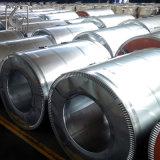 Bobina d'acciaio galvanizzata bobina del tetto del metallo del rifornimento del fornitore