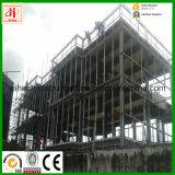 プレハブの鋼鉄建物の手動鋼鉄構築の製造者