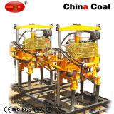 Bourreur hydraulique du ballast Yd-22 pour la combustion interne ferroviaire