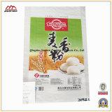 100% neues Material gesponnener Polysack für Mehl