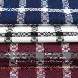 7%Rayon 12%Linen 22%Cotton 59%Polyester für Mantel-Umhüllungen-Klage