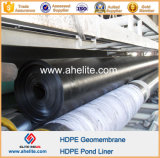 LDPE Geomembrane Impermeable do PVC do HDPE LLDPE