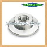 CNC van het Staal van China de Draaiende AutoDelen van het Roestvrij staal van het Deel