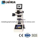 Der MetallHvs-10 Härte-Prüfvorrichtung automatischer Drehkopf-Digital-MikroVickers Härte-Prüfvorrichtung-Price/10kg automatischer Drehkopf-eingebaute Drucker-Digital-Vicker