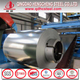 La mesure de SGCC Dx51d 22 a laminé à froid la bobine galvanisée de roulis en acier