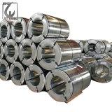 Катушка коммерчески качества ASTM A653 горячая окунутая гальванизированная стальная