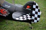 거대한 248837-1.3m는 아주 니스 Pitts RC RTF 추진기 비행기를 비행하기 위하여 준비한다