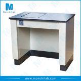 広州からの実験室の家具のバランス表