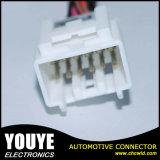 MolexのコネクターのYouyeケーブルによってカスタマイズされる機械内部配線用ハーネス