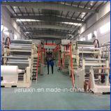 Il più in ritardo in pieno rivestimento del PE/macchina di carta automatici di fabbricazione