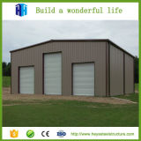 Prefabricados de estructura de acero de bajo coste de los edificios de almacenes de venta