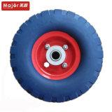 Rotella solida 3.50-4 della carriola del pneumatico della gomma piuma di EVA