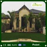 Het heldere Tapijt van het Gras van de Kleur Decoratieve Kunstmatige voor Balkon