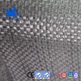 ガラス繊維によって編まれる非常駐のコンボのマットのPultrusion