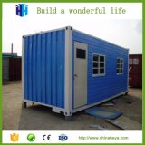 Prijs van het Huis van de Container van het Bureau van de superieure Kwaliteit de Prefab Aantrekkelijk voor Verkoop
