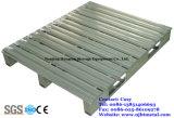 Pallet d'acciaio del metallo resistente per il sistema di memorizzazione di magazzino