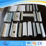 C Stud/Uのトラックまたは側壁角または鉄骨フレームまたは鋼鉄プロフィールか鋼鉄チャネル50*30*0.5mm