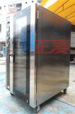 Stel gemakkelijk de Elektrische Oven van de Convectie voor Bakkerij met Goedgekeurd Ce in werking (zmr-12D)